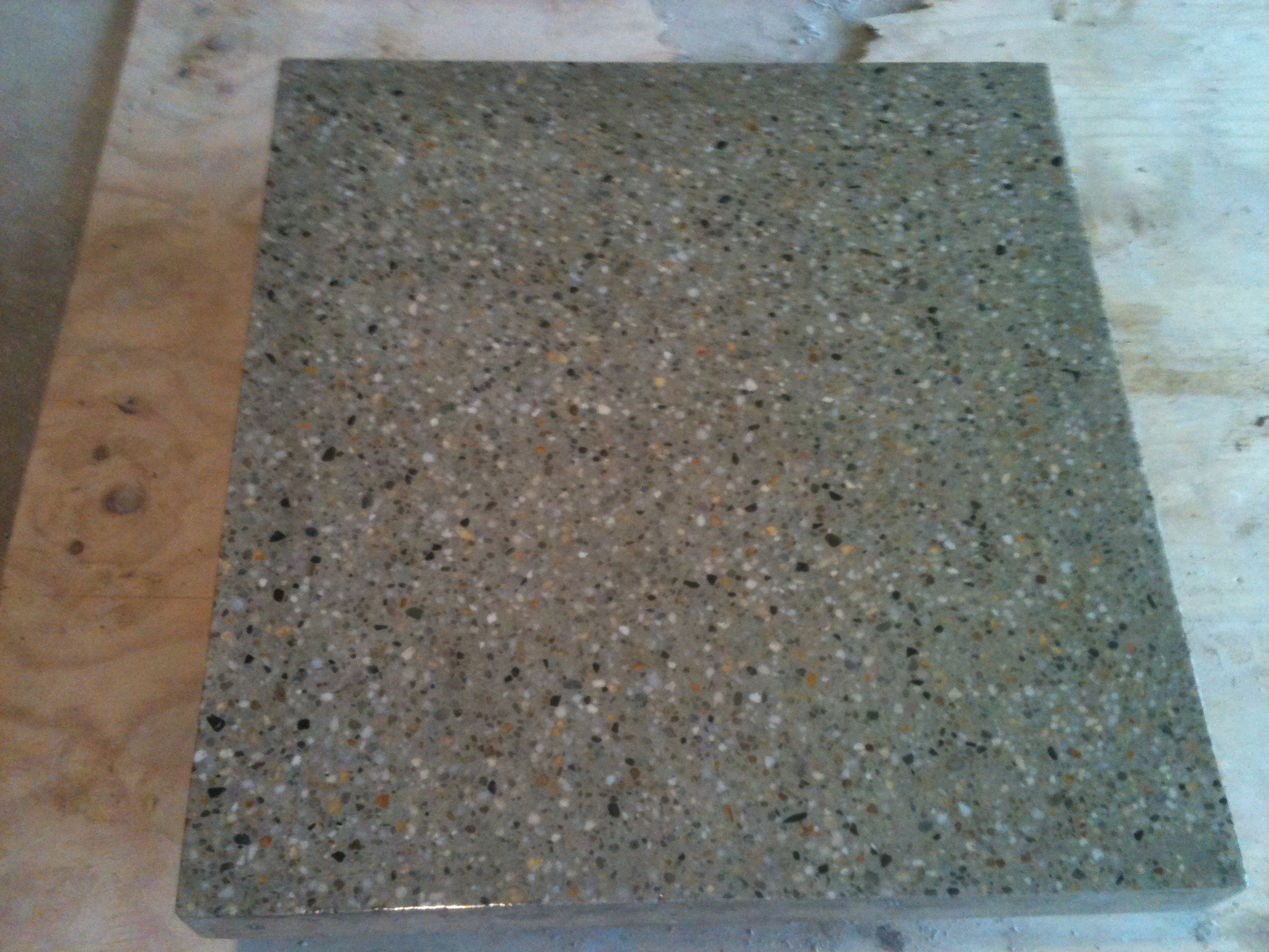 Bagged Concrete Mix 4000 : Where to buy suitable bag mix for concrete benchtop in